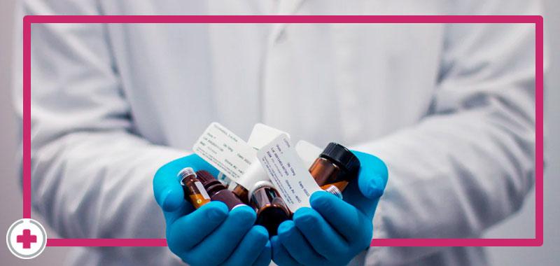 Como um farmacêutico pode te ajudar no dia a dia