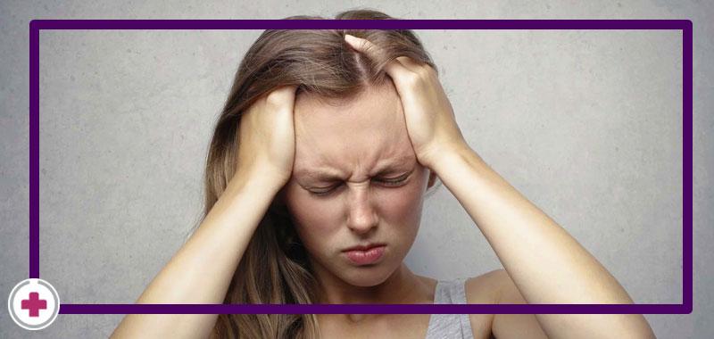 Estresse na quarentena: sintomas físicos e emocionais