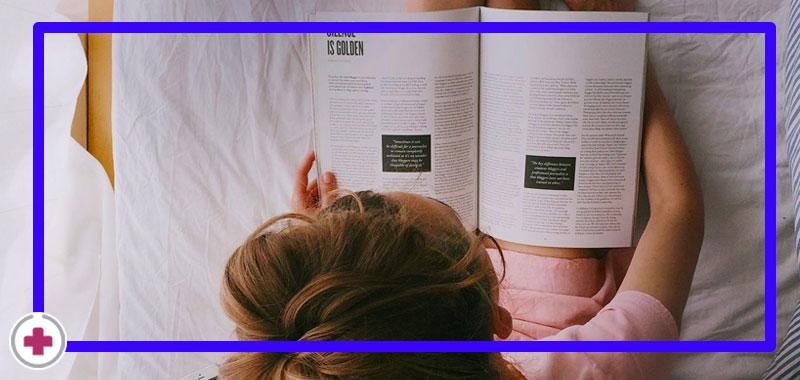 Ler faz bem: descubra o poder deste hábito