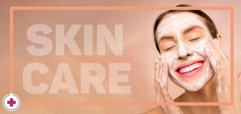 Rotina skin care em casa: como cuidar da pele?